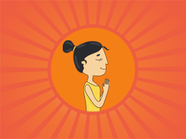 surya namaskar  an app to stay fit  healthy  learnnovators